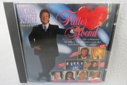 """CD """"Michael Schanze"""" Die Schönsten Melodien Zum Träumen Aus Der Beliebten ARD-Sendung Flitterabend - Musik & Instrumente"""