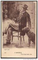 * FREDERIC MISTRAL : T'EN TA'QUI MOUN CHIN , Coll. LA 191 - Ecrivains