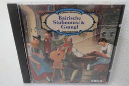 """CD """"Bairische Stubnmusi & Gsangl"""" Tradition Und Brauchtum (Echte Volksmusik) - Music & Instruments"""