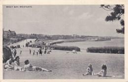 WESTGATE - WEST BAY - England