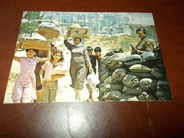 B681 Contingente Italiano In Libano Non Viaggiata - Militari