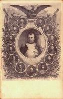 Histoire  - Napoléon - Généraux - SC71-9 -  R/v - Histoire