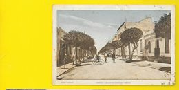 GABES Boulevard Président Fallières (Mantelan) Tunisie - Tunisie