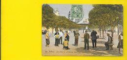 BÔNE Colorisée Le Cours Jérôme Bertagna (LV & Cie) Tunisie - Tunisie