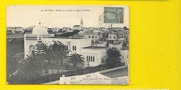 SOUSSE Palais De Justice Eglise St Félix (Saliba Gabaï) Tunisie - Tunisie