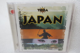 "CD ""Japan"" Terra - Sin Clasificación"