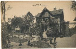 Dax Villa Primrose - Dax
