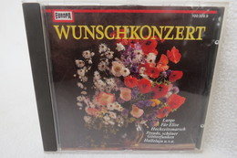 """CD """"Wunschkonzert"""" Div. Titel Aus Opern Und Operetten - Música & Instrumentos"""