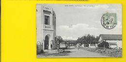 BAIE PONTY Rare La Pêcherie Rue Principale (A La Ménagère) Tunisie - Tunisie