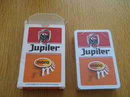 Jeu De 54 Cartes à Jouer - BIERES JUPILER - 54 Cartes