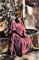 Sénégal Femme Peulh Robel 272 - Sénégal