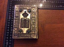 Torah Avec Turquoise (judaïque) 1966 Traduite En Français - Religion