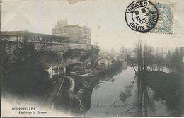 X115503 DORDOGNE BOURDEILLES VALLEE DE LA DRONNE PRECURSEUR AVANT 1904 - Francia