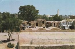 Sud Tunisien. Médenine- 681. Flamme - Tunisia