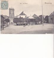 BUSSANG - La Place - Bussang