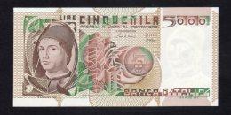 Banconota Italia 5000 Lire Antonello Da Messina 3/11/1982 (quasi FDS) - [ 2] 1946-… : Républic