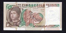 Banconota Italia 5000 Lire Antonello Da Messina 19/10/1983 (FDS) - [ 2] 1946-… : Républic
