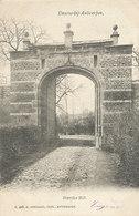 Deurne-bij-Antwerpen - Sterckx Hof - 1902 - Antwerpen