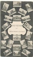 Souvenir De Berchem - 1908 - Antwerpen
