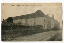 Ref 200 - VALENCE-D'ALBIGEOIS - Le Couvent (1927) - Valence D'Albigeois
