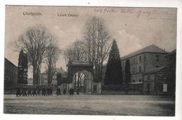 Nr. 8143 , Feldpost, Charleville - Guerre 1914-18