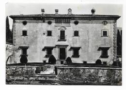 BIVIGLIANO - VILLA POZZOLINI   VIAGGIATA FG - Firenze (Florence)