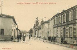 Haute Marne - Lot N° 202 - Lots En Vrac - Lot Divers Du Département De La Haute Marne - Lot De 29 Cartes - Cartes Postales