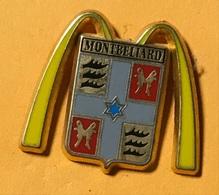 MAC DONALD MONTBELIARD - McDonald's
