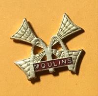 MAC DONALD MOULINS - McDonald's