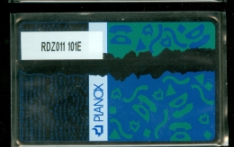Telefoonkaart  LANDIS&GYR NEDERLAND * RDZ.011 101E * Pays Bas Niederlande Prive Private  ONGEBRUIKT * MINT - Nederland