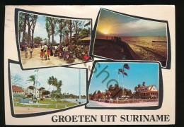 Suriname [KSACW 0.580 - Surinam