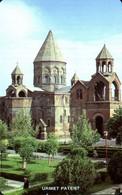 Echmiadzin Cathedral (Large Band) - URMET MINT - Armenia