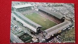 London RFU Ground Twickenham Rugby Stadium Cartolina Stadio Postcard Stadion AK Carte Postale Stade Estadio Six Nations - Voetbal