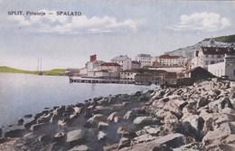 CROATIA - SPLIT - SPALATO - Croatia