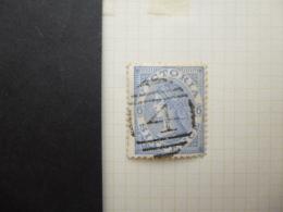 VICTORIA STATE OF AUSTRALIA SG 136c POSTMARK 4 - 1850-1912 Victoria