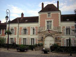Mairie De Lardy , Essonne - Carte Photo Moderne - Lardy