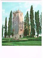 V2284 Conegliano Veneto (Treviso) - Torre Della Campana - Castello Castle Schloss Chateau Castillo / Non Viaggiata - Altre Città
