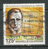 Nieuw-Caledonie, Yv PA 333 Jaar 1996,   Gestempeld, Zie Scan, - Poste Aérienne