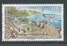 Nieuw-Caledonie, Yv  1214 Jaar  2014,  Gestempeld, Zie Scan, - Nouvelle-Calédonie