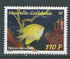 Nieuw-Caledonie, Yv  1218 Jaar  2014,  Gestempeld, Zie Scan, - Nouvelle-Calédonie
