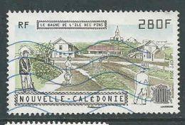 Nieuw-Caledonie, Yv  1226 Jaar  2014,  Gestempeld, Zie Scan, - Nouvelle-Calédonie