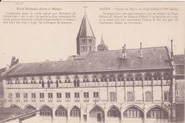 CPA - CLUNY - Ecole Nationale D'arts Et Des Métiers - Cluny
