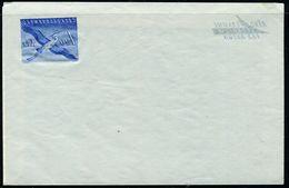 PA2050 Czechoslovakia 60s Bird Stamp Printed On The Wrong Seal MNH - Tsjechoslowakije