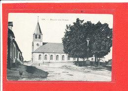 80 BELLOY Sur SOMME Cpa L ' Eglise     168 Edit Yvert Et Tellier - France