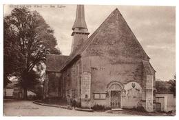 18 CHER - SAINT PALAIS Son Eglise (voir Descriptif) - Autres Communes