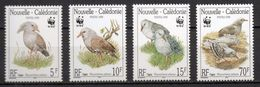 Leco - Nouvelle - Calédonie** Yv 768/71 MNH Neuf - Oiseaux - Collections, Lots & Series