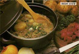 CPM Irish Stew (recette Irlandaise, Carte En Anglais) - Recipes (cooking)