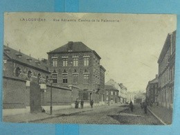 La Louvière Rue Kéramis Casino De La Faïencerie - La Louvière