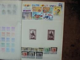 BELGIQUE JOLIE COLLECTION NEUVE DONT BLOCS. (2020) 700 Grammes - Collections