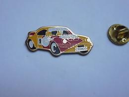 Beau Pin's , Auto Porsche , Cedico - Porsche